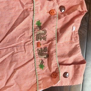 Fall Toddler overall/Long All Size 24 Months